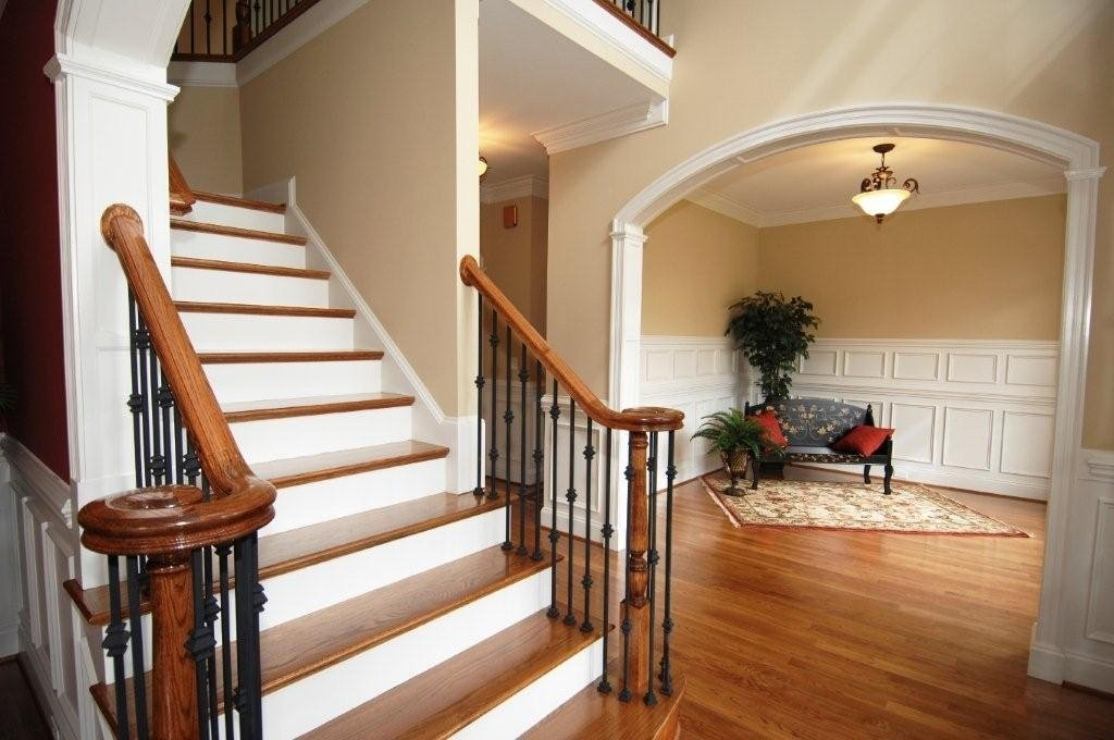 Chagrin Falls Painting Interior Painting services