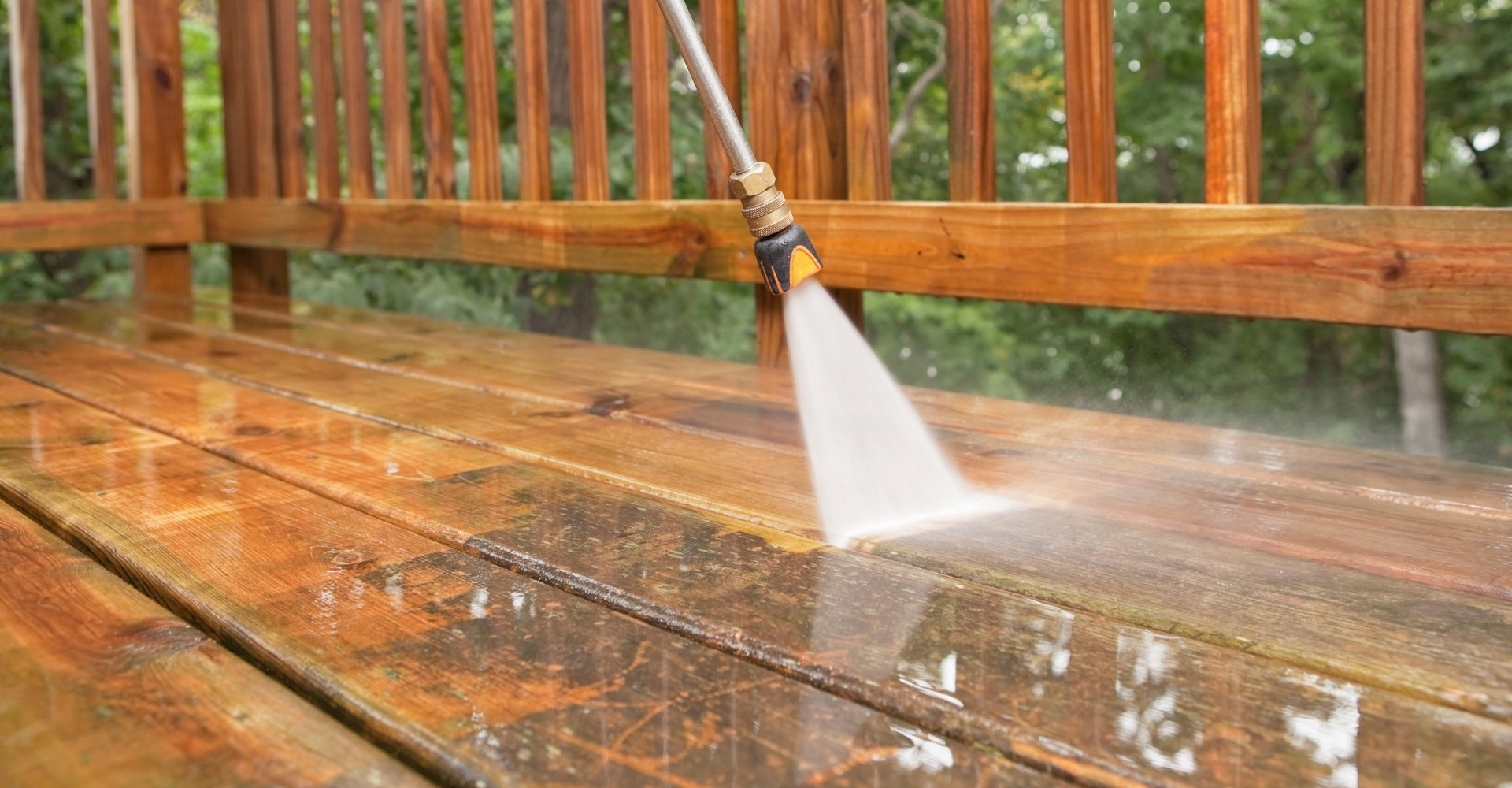 Chagrin Falls Painters power Washing Services